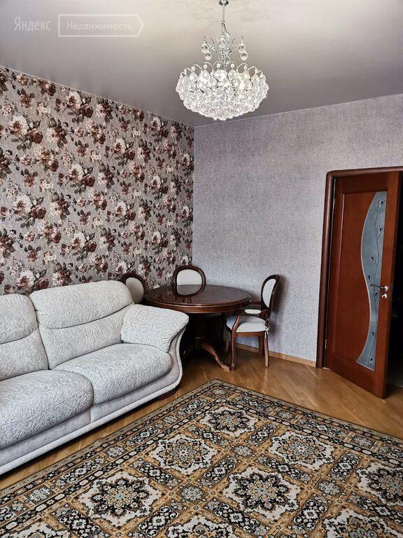 Продажа двухкомнатной квартиры поселок Развилка, метро Домодедовская, цена 12500000 рублей, 2021 год объявление №567887 на megabaz.ru