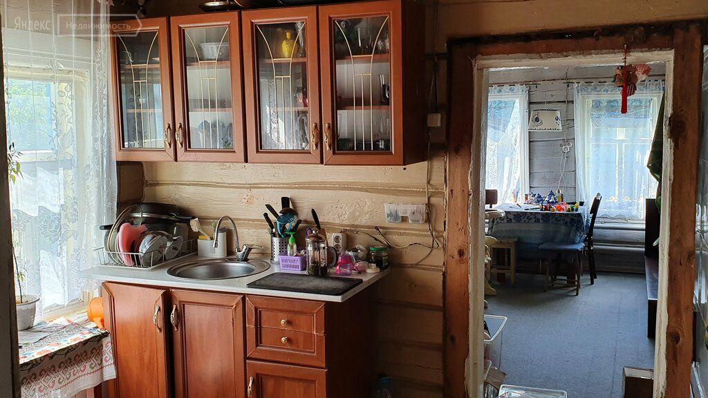 Продажа дома деревня Стулово, Полевая улица 5, цена 6000000 рублей, 2021 год объявление №538843 на megabaz.ru