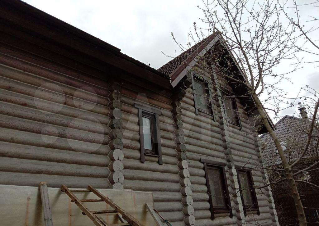 Аренда дома деревня Федюково, цена 45000 рублей, 2021 год объявление №1386535 на megabaz.ru
