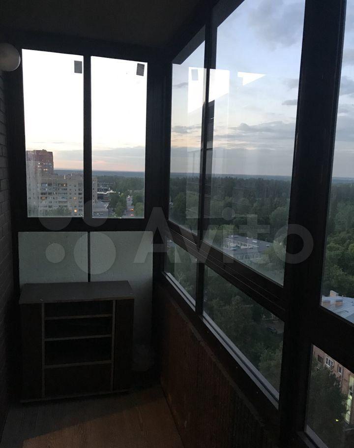 Аренда студии поселок Горки-10, цена 25000 рублей, 2021 год объявление №1399285 на megabaz.ru