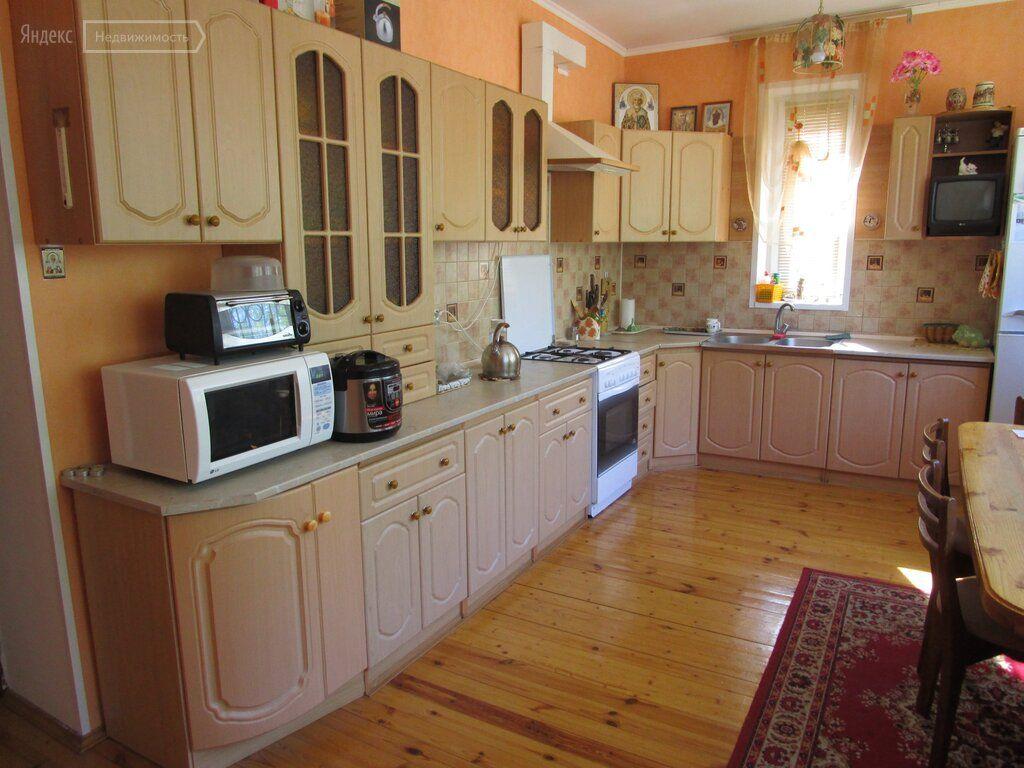 Продажа дома село Синьково, цена 15000000 рублей, 2021 год объявление №538762 на megabaz.ru