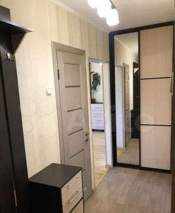 Аренда однокомнатной квартиры Москва, метро Рижская, проспект Мира 73, цена 32000 рублей, 2021 год объявление №1299942 на megabaz.ru