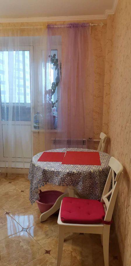 Аренда однокомнатной квартиры Лыткарино, Колхозная улица 6к1, цена 25000 рублей, 2021 год объявление №1318601 на megabaz.ru