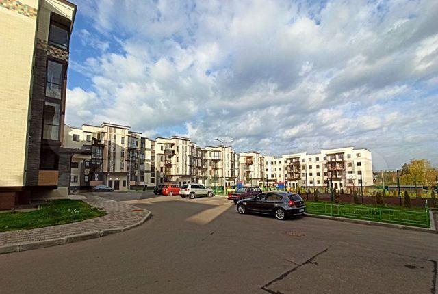Продажа студии деревня Митькино, Цветочная улица 3, цена 4000000 рублей, 2021 год объявление №575981 на megabaz.ru
