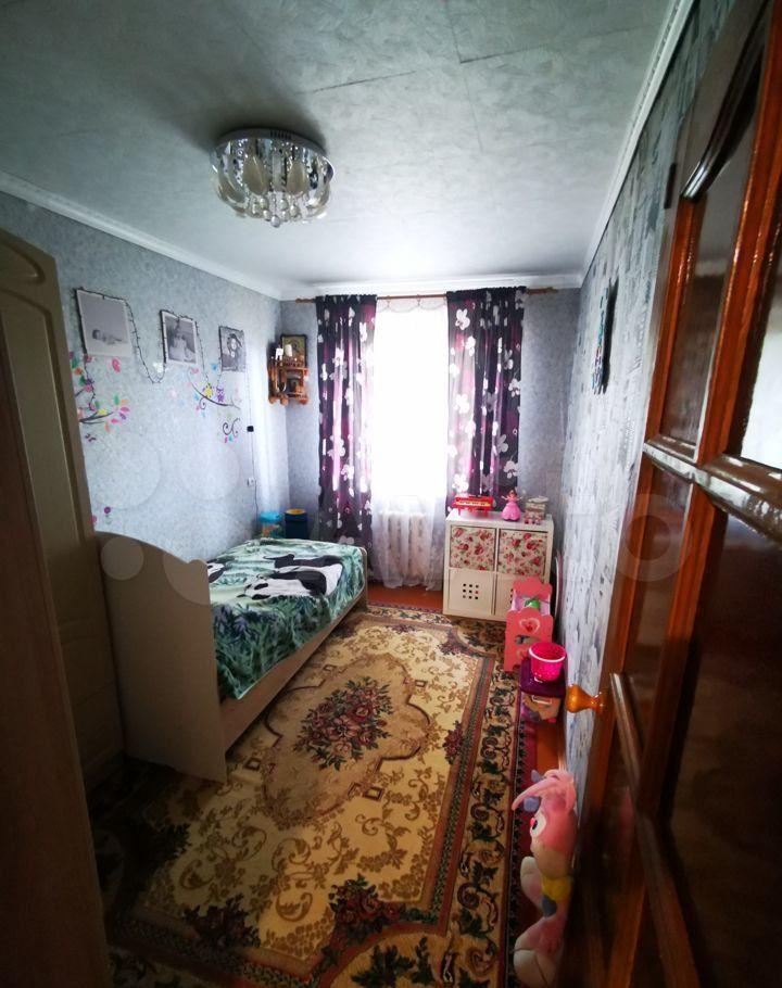 Продажа двухкомнатной квартиры деревня Золотово, Фабричная улица 15, цена 1600000 рублей, 2021 год объявление №603818 на megabaz.ru