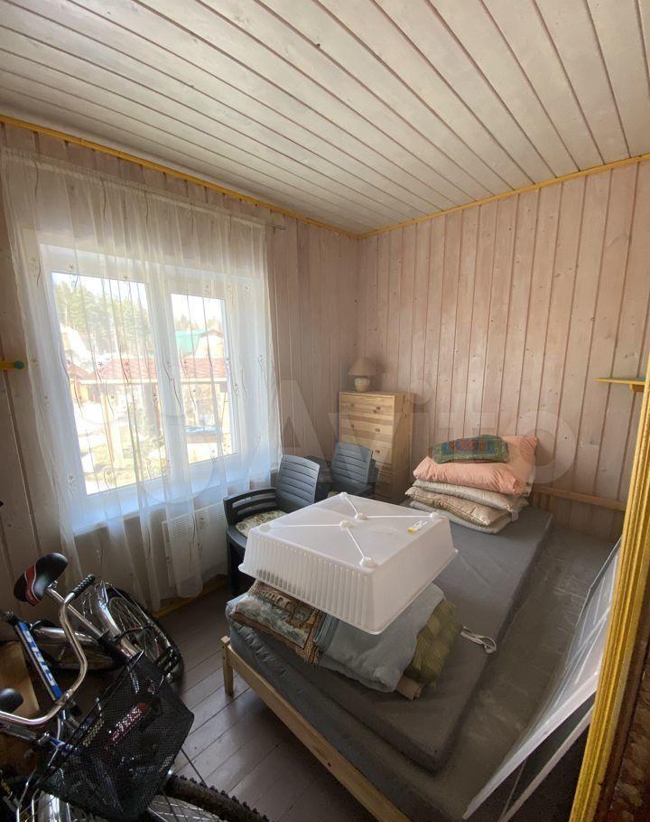 Продажа дома СНТ Ветеран, цена 3750000 рублей, 2021 год объявление №608561 на megabaz.ru