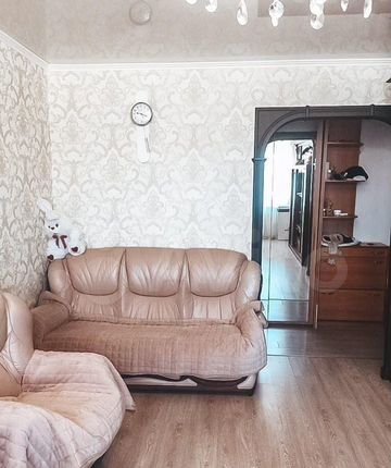 Продажа трёхкомнатной квартиры поселок Новая Ольховка, Центральная улица 60А, цена 3650000 рублей, 2021 год объявление №577253 на megabaz.ru