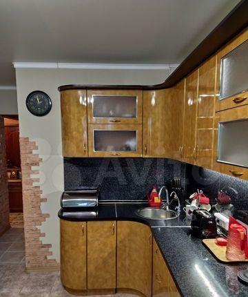 Продажа двухкомнатной квартиры Пересвет, улица Мира 2А, цена 7000000 рублей, 2021 год объявление №551103 на megabaz.ru