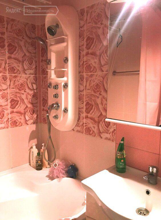 Продажа однокомнатной квартиры Москва, метро Проспект Мира, Большая Переяславская улица 3к3, цена 9300000 рублей, 2021 год объявление №574167 на megabaz.ru