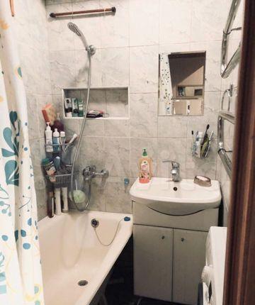 Продажа двухкомнатной квартиры Люберцы, метро Лермонтовский проспект, Зелёный переулок 3, цена 6700000 рублей, 2021 год объявление №538830 на megabaz.ru