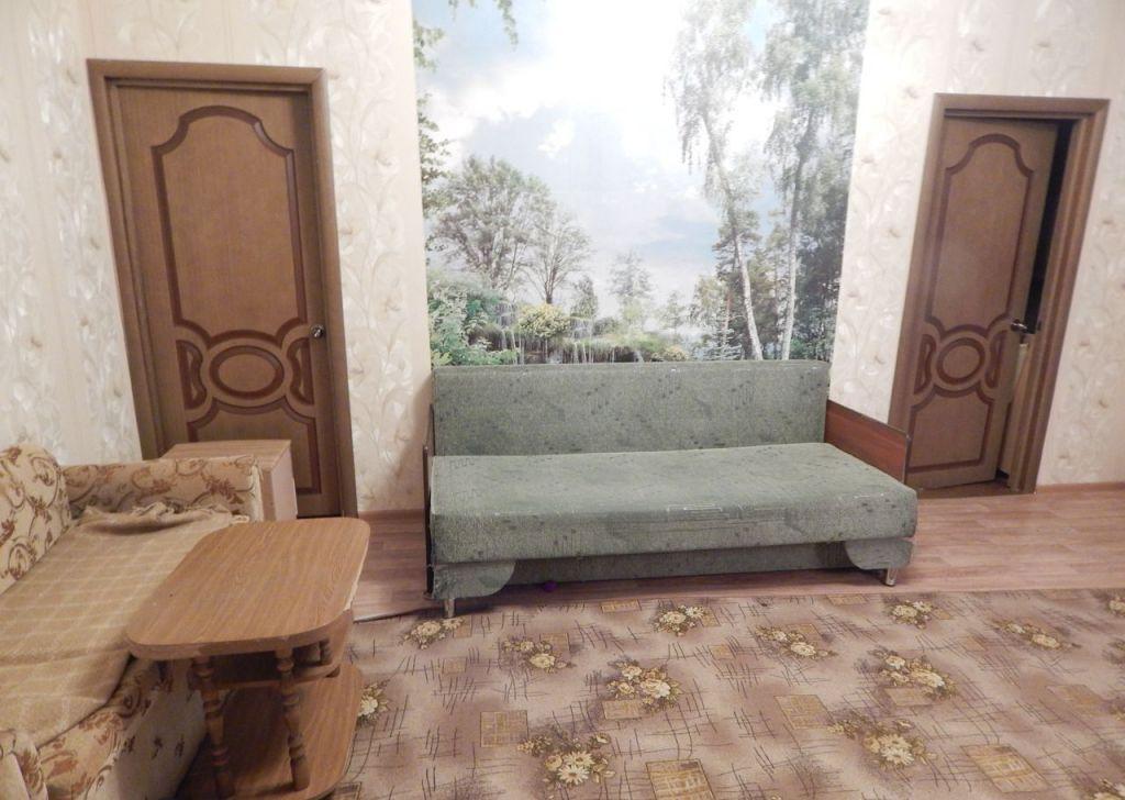 Аренда двухкомнатной квартиры рабочий посёлок Нахабино, цена 23500 рублей, 2021 год объявление №1319195 на megabaz.ru