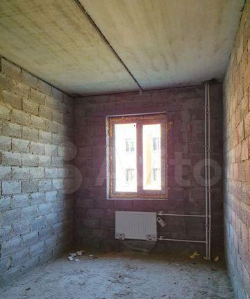 Продажа однокомнатной квартиры деревня Покров, цена 1290000 рублей, 2021 год объявление №478278 на megabaz.ru