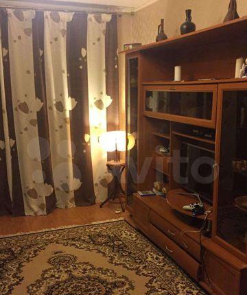 Продажа трёхкомнатной квартиры поселок Мещерское, Рабочая улица 11, цена 3300000 рублей, 2021 год объявление №538684 на megabaz.ru