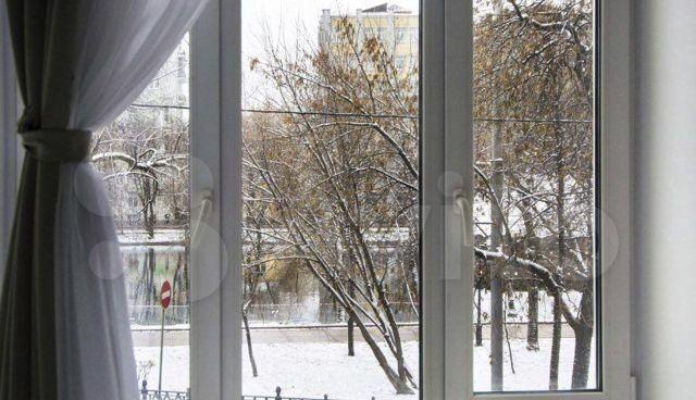 Аренда студии Москва, метро Чистые пруды, Чистопрудный бульвар 21, цена 50000 рублей, 2021 год объявление №1274325 на megabaz.ru