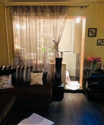 Продажа однокомнатной квартиры рабочий посёлок Тучково, Луговая улица 3, цена 2700000 рублей, 2021 год объявление №574199 на megabaz.ru