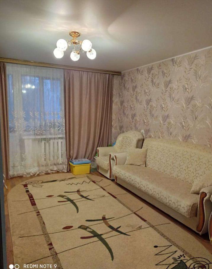 Продажа трёхкомнатной квартиры село Шеметово, цена 2400000 рублей, 2021 год объявление №549546 на megabaz.ru