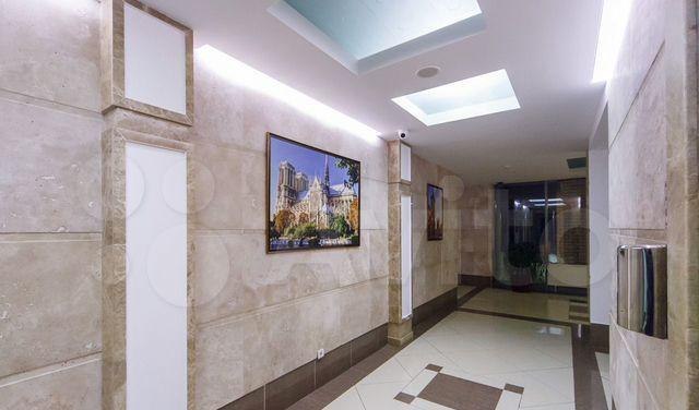 Продажа двухкомнатной квартиры Москва, метро Студенческая, Студенческая улица 20к1, цена 32500000 рублей, 2021 год объявление №572798 на megabaz.ru