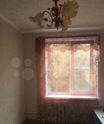 Аренда трёхкомнатной квартиры поселок Горки-2, цена 35000 рублей, 2021 год объявление №1227166 на megabaz.ru