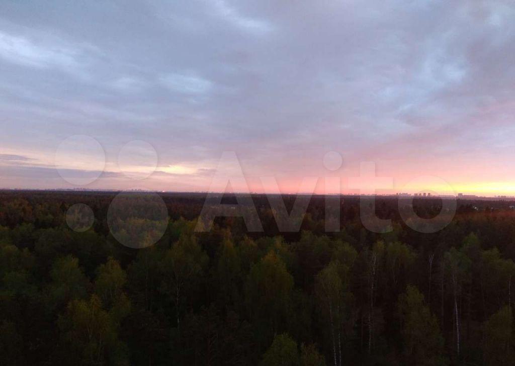Аренда студии деревня Щемилово, улица Орлова 10, цена 16500 рублей, 2021 год объявление №1363488 на megabaz.ru