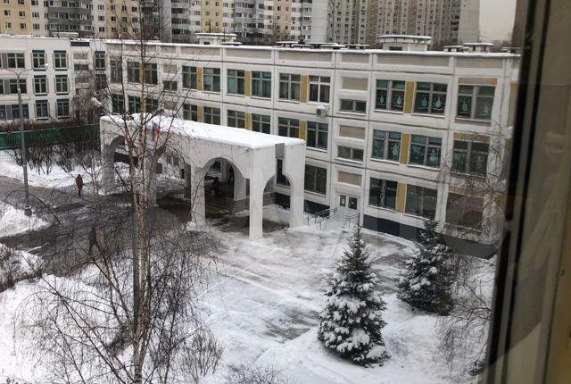 Продажа дома Москва, метро Лермонтовский проспект, Пронская улица 4к1, цена 1000000 рублей, 2021 год объявление №557617 на megabaz.ru
