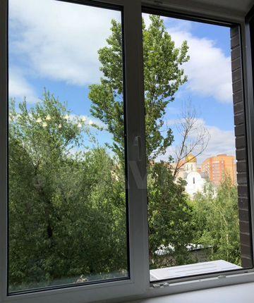 Продажа трёхкомнатной квартиры дачный посёлок Лесной Городок, Фасадная улица 2к1, цена 13000000 рублей, 2021 год объявление №575855 на megabaz.ru