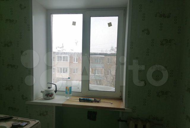 Продажа двухкомнатной квартиры Кашира, улица Ленина 8, цена 2150000 рублей, 2021 год объявление №580990 на megabaz.ru