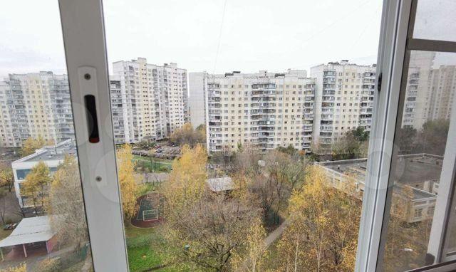 Продажа однокомнатной квартиры Москва, метро Лермонтовский проспект, Жулебинский бульвар 2к2, цена 7850000 рублей, 2021 год объявление №539022 на megabaz.ru