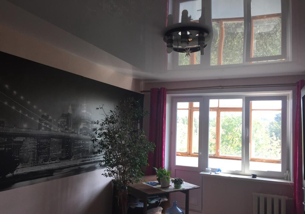 Продажа комнаты село Тарасовка, Центральная улица 11, цена 3500000 рублей, 2021 год объявление №539048 на megabaz.ru