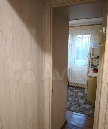 Продажа однокомнатной квартиры рабочий поселок Оболенск, проспект Биологов 3, цена 1850000 рублей, 2021 год объявление №524145 на megabaz.ru