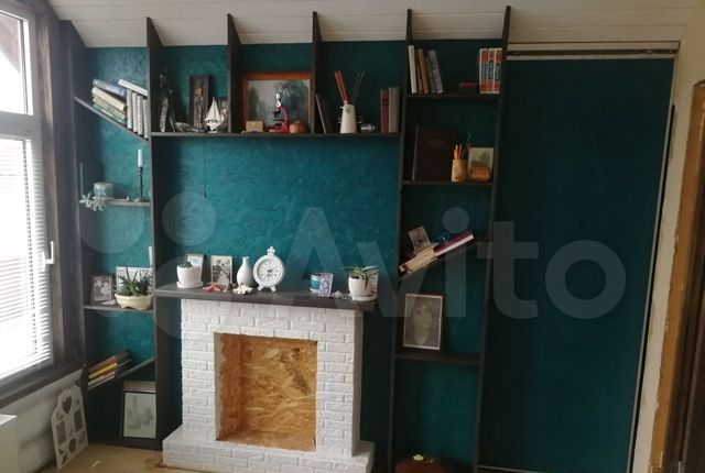 Продажа дома деревня Васькино, цена 4700000 рублей, 2021 год объявление №523845 на megabaz.ru
