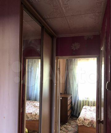 Аренда двухкомнатной квартиры село Ильинское, Центральная улица 9, цена 12000 рублей, 2021 год объявление №1297781 на megabaz.ru