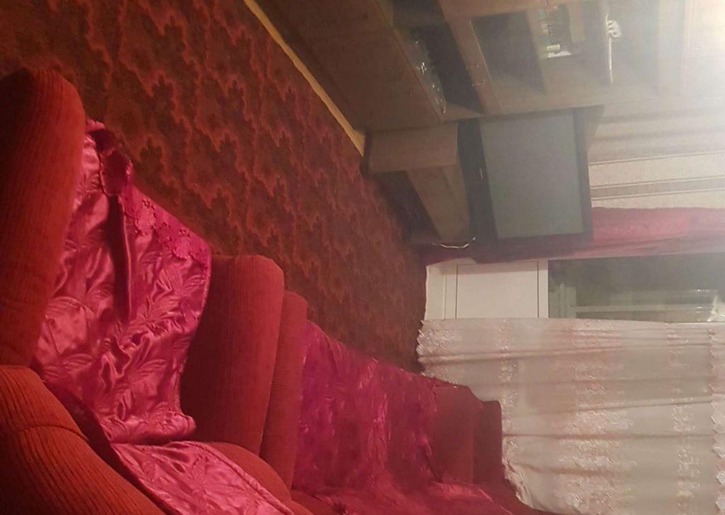 Аренда комнаты Голицыно, проспект Керамиков 86, цена 12000 рублей, 2021 год объявление №1276898 на megabaz.ru