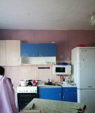Аренда однокомнатной квартиры поселок Поведники, цена 22000 рублей, 2021 год объявление №1357179 на megabaz.ru