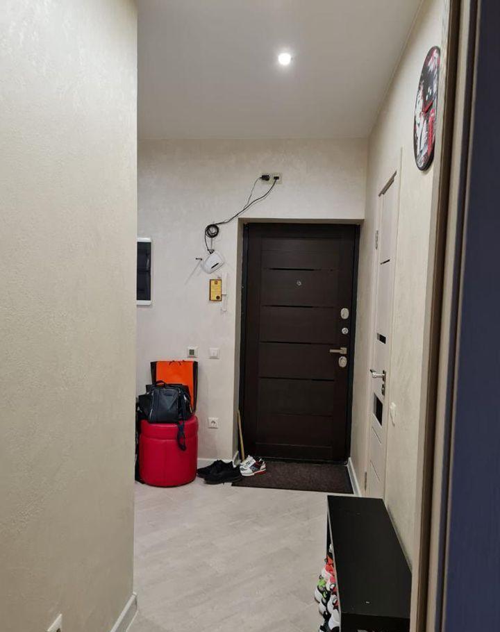 Продажа двухкомнатной квартиры Лыткарино, Колхозная улица 6к4, цена 6950000 рублей, 2021 год объявление №551838 на megabaz.ru