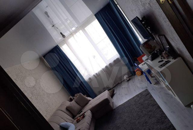 Продажа двухкомнатной квартиры деревня Чёрная, Тенистая улица 4, цена 6500000 рублей, 2021 год объявление №438945 на megabaz.ru