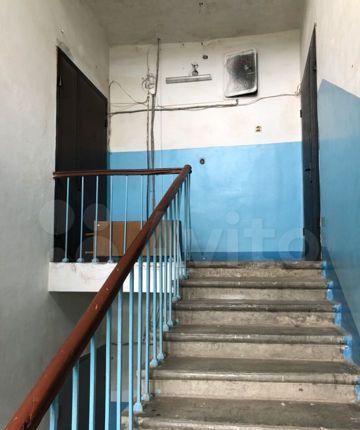 Продажа трёхкомнатной квартиры село Троицкое, цена 2500000 рублей, 2021 год объявление №522839 на megabaz.ru
