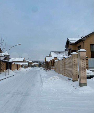 Продажа дома поселок Мещерино, цена 32800000 рублей, 2021 год объявление №573571 на megabaz.ru
