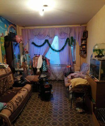 Продажа трёхкомнатной квартиры рабочий поселок Оболенск, Осенний бульвар 10, цена 2600000 рублей, 2021 год объявление №439528 на megabaz.ru