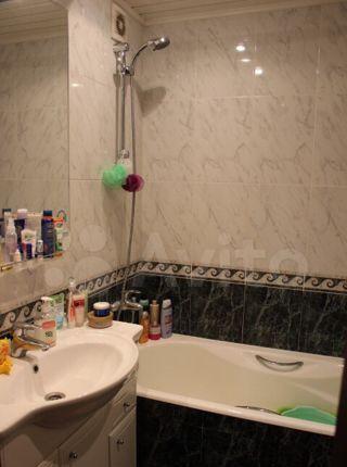 Продажа двухкомнатной квартиры поселок Развилка, метро Красногвардейская, цена 9000000 рублей, 2021 год объявление №365479 на megabaz.ru