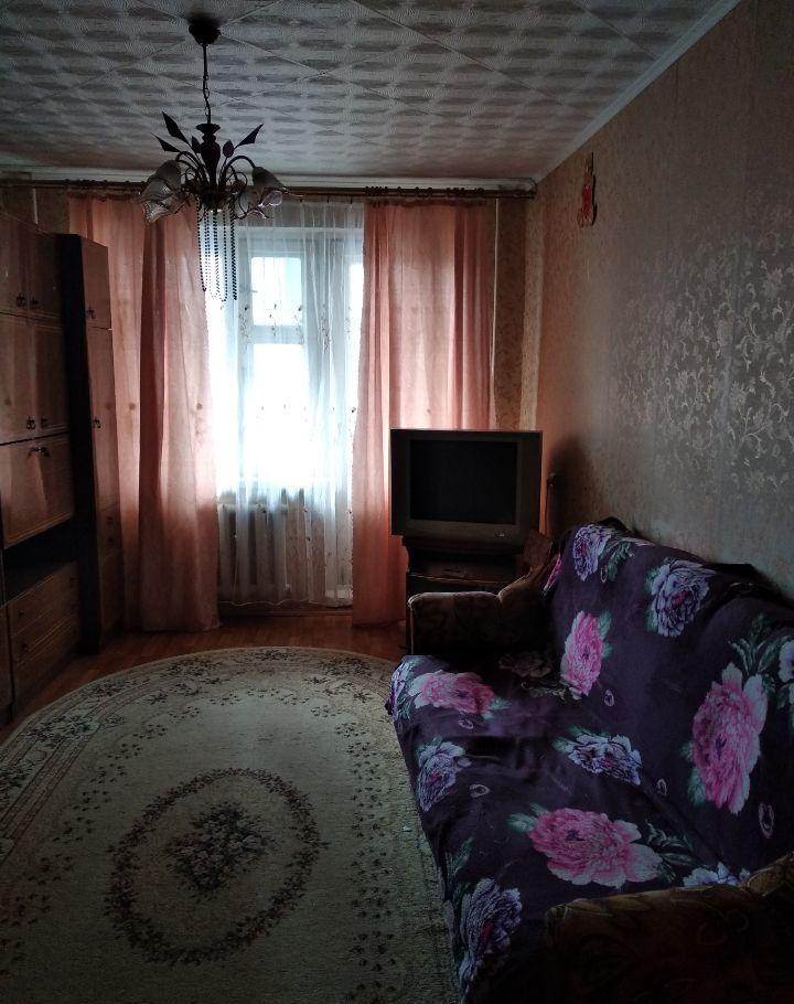 Аренда однокомнатной квартиры поселок Большевик, Молодёжная улица 9Б, цена 15000 рублей, 2021 год объявление №1312340 на megabaz.ru
