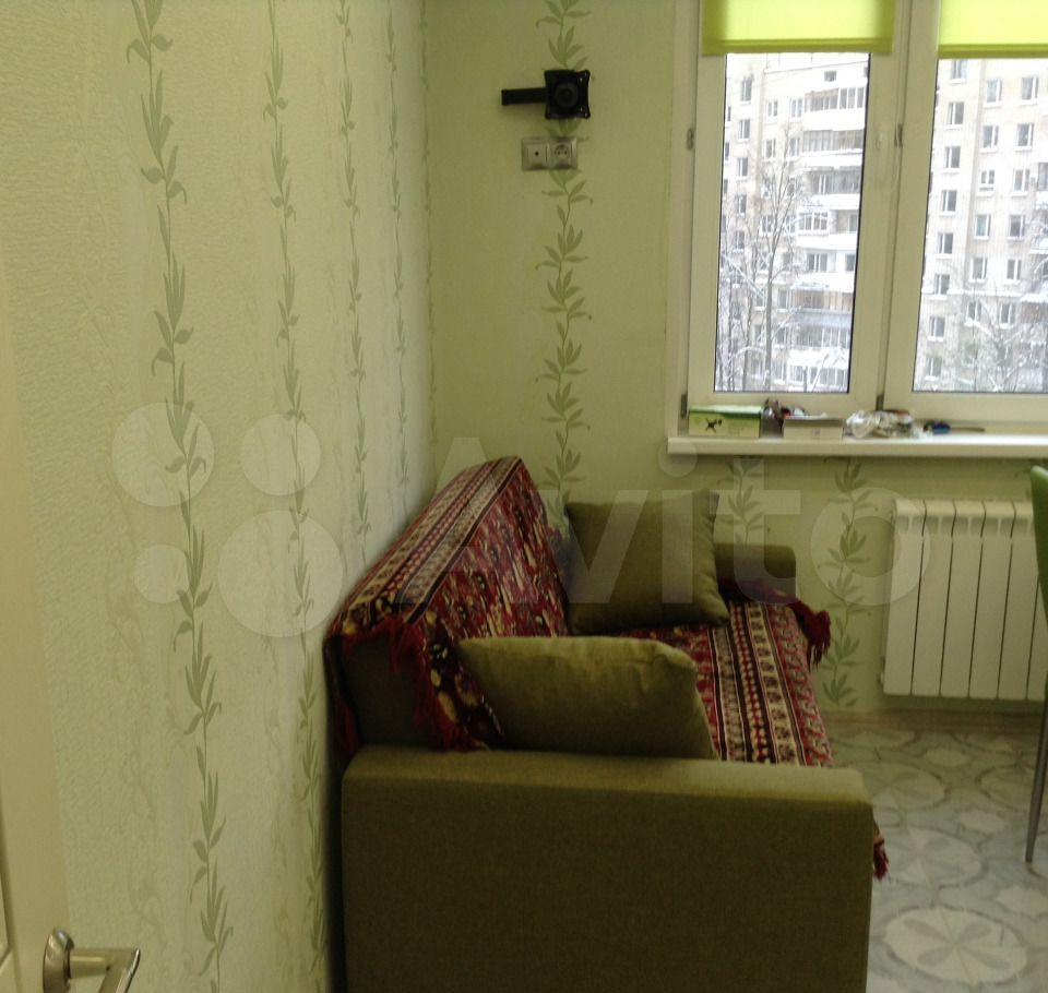 Аренда однокомнатной квартиры Химки, Московская улица 21, цена 43000 рублей, 2021 год объявление №1386969 на megabaz.ru