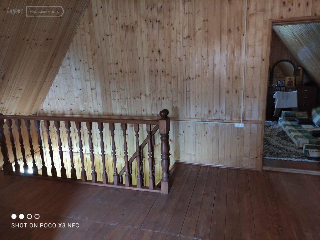 Продажа дома село Вельяминово, 3-я Садовая улица 1, цена 12000000 рублей, 2021 год объявление №676776 на megabaz.ru