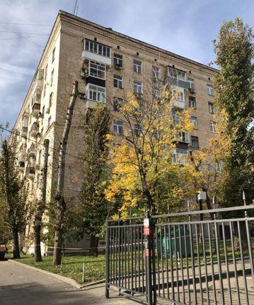 Продажа двухкомнатной квартиры Москва, метро Парк Победы, улица Генерала Ермолова 2, цена 17500000 рублей, 2021 год объявление №524219 на megabaz.ru