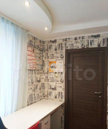 Аренда двухкомнатной квартиры рабочий посёлок Селятино, цена 28000 рублей, 2021 год объявление №1282563 на megabaz.ru