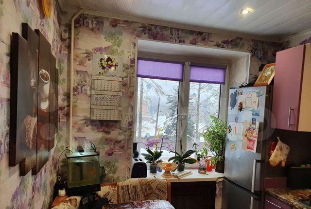 Аренда однокомнатной квартиры село Новопетровское, Полевая улица 3, цена 19000 рублей, 2021 год объявление №1298827 на megabaz.ru