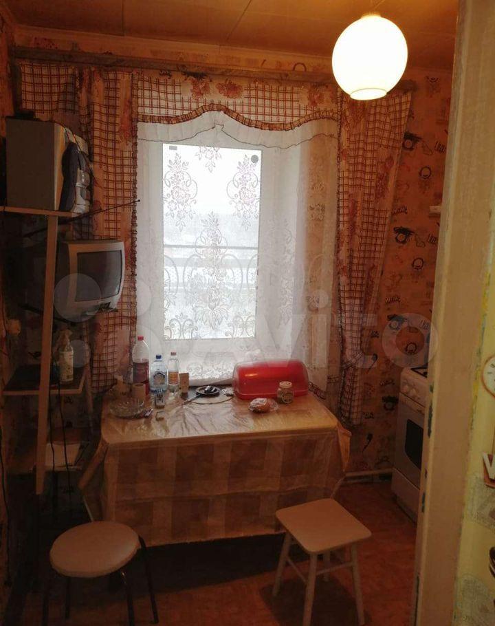 Продажа однокомнатной квартиры деревня Малая Дубна, цена 1550000 рублей, 2021 год объявление №604399 на megabaz.ru