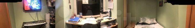 Продажа трёхкомнатной квартиры Москва, метро Южная, Чертановская улица 30к1, цена 15950000 рублей, 2021 год объявление №533058 на megabaz.ru