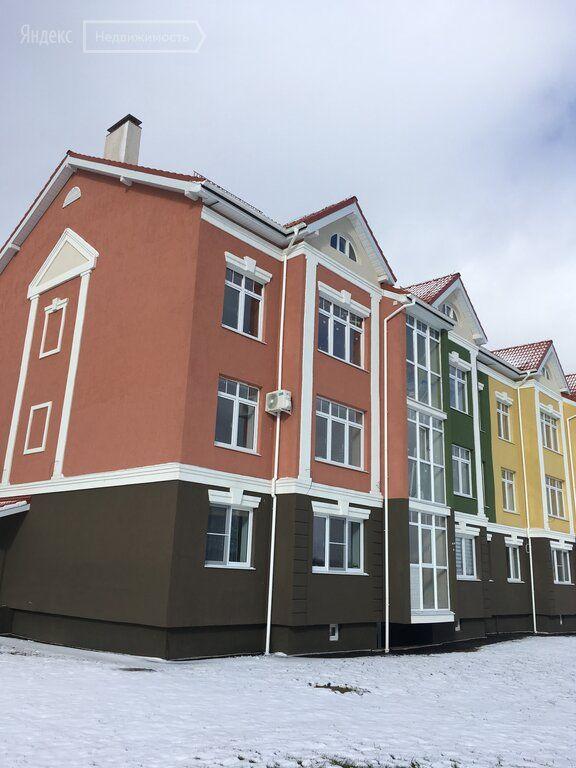 Продажа двухкомнатной квартиры деревня Бакеево, метро Пятницкое шоссе, цена 4500000 рублей, 2021 год объявление №559010 на megabaz.ru