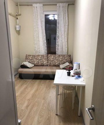 Аренда однокомнатной квартиры поселок Мещерино, цена 26000 рублей, 2021 год объявление №1280621 на megabaz.ru