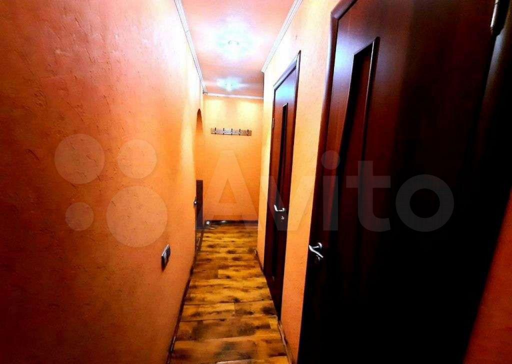 Аренда двухкомнатной квартиры Можайск, улица 20 Января 29, цена 26000 рублей, 2021 год объявление №1477126 на megabaz.ru